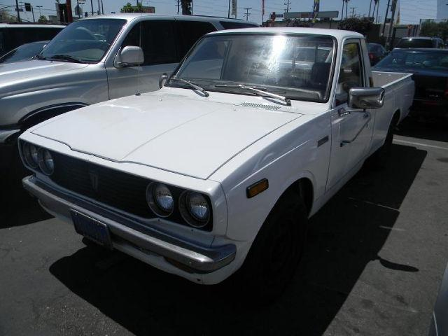 1978 toyota pickup for sale in los angeles california classified. Black Bedroom Furniture Sets. Home Design Ideas