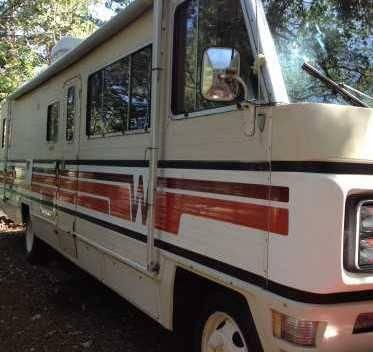 1978 Winnebago Elandan Ii Class A In Meadow Vista Ca For