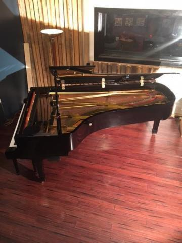 1979 / 80 Yamaha CF Concert Grand piano