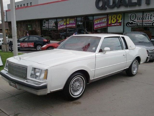 1979 Buick Regal For Sale In Littleton Colorado