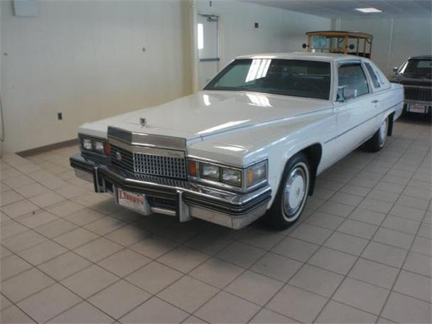 1979 cadillac coupe deville for sale in clifton new jersey classified. Cars Review. Best American Auto & Cars Review