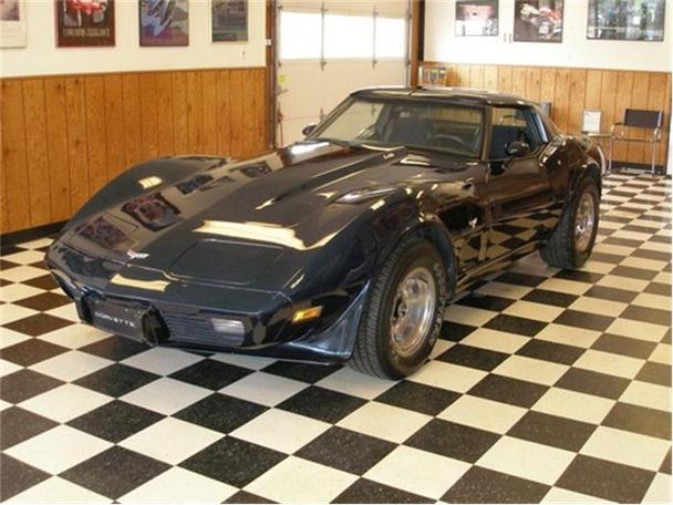 1979 chevrolet corvette for sale in farmington michigan classified. Black Bedroom Furniture Sets. Home Design Ideas