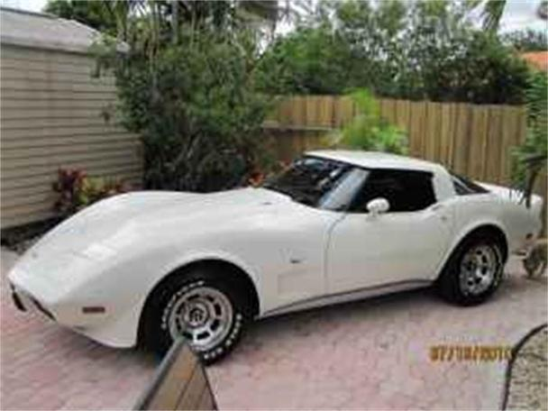1979 chevrolet corvette for sale in miami florida classified. Black Bedroom Furniture Sets. Home Design Ideas