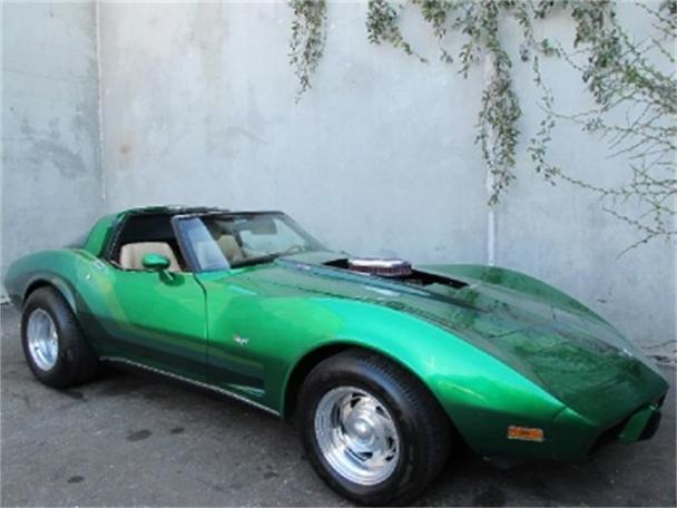 1979 chevrolet corvette for sale in beverly hills california. Cars Review. Best American Auto & Cars Review