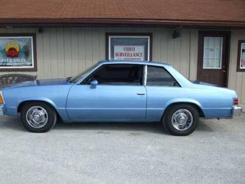 1979 Chevrolet Malibu American Classic in Canton, OH