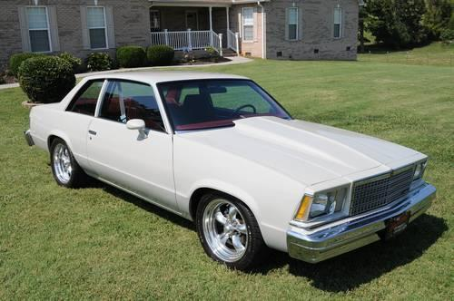 1979 chevy malibu for sale in friendsville tennessee classified. Black Bedroom Furniture Sets. Home Design Ideas