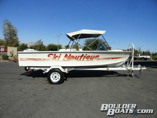1979 Correct Craft Ski Nautique For Sale In Henderson