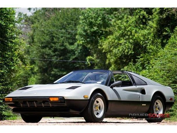 1979 ferrari 308 for sale in houston texas classified. Black Bedroom Furniture Sets. Home Design Ideas
