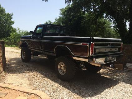 Cash Cars Dallas Tx >> 1979 Ford F250 for Sale in Dallas, Texas Classified | AmericanListed.com