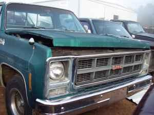 1979 GMC Sierra Grande Parts For Sale - $1 (Pageland,