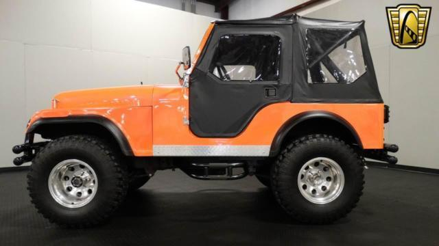 1979 jeep cj5 1071lou for sale in memphis indiana classified. Black Bedroom Furniture Sets. Home Design Ideas