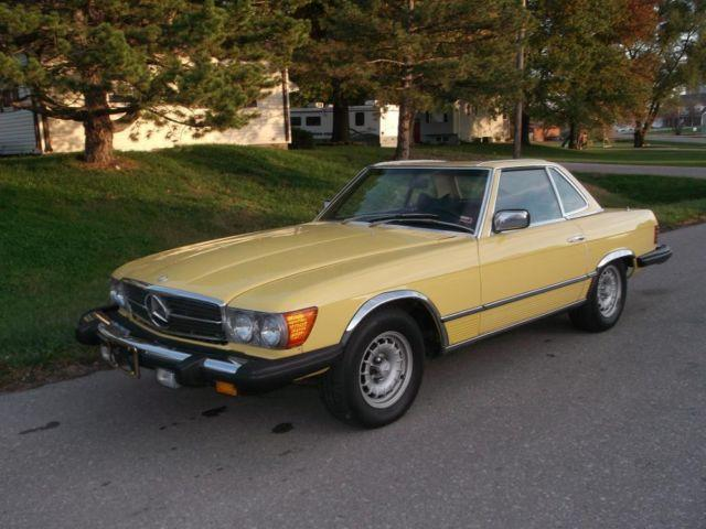 1979 mercedes benz 450 sl convertible for sale in firth for 1979 mercedes benz 450sl for sale