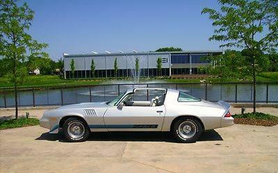 1979 Z 28 Camaro For Sale In Omaha Nebraska Classified