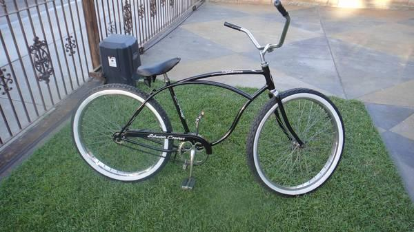 1980 26 SCHWINN BEACH CRUISER FRESHLY RESTORED - $299