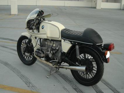 Cafe Racer For Sale In Illinois Classifieds Buy And Sell In
