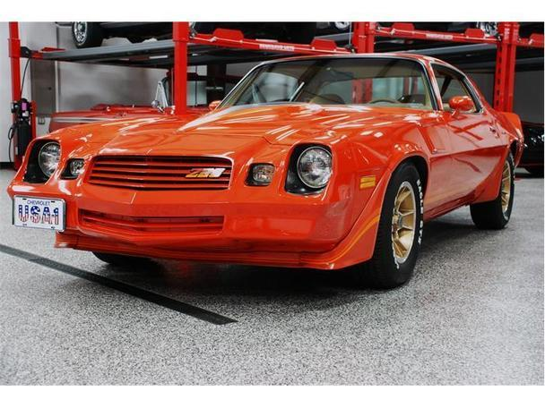 1980 chevrolet camaro z28 for sale in plainfield illinois. Black Bedroom Furniture Sets. Home Design Ideas