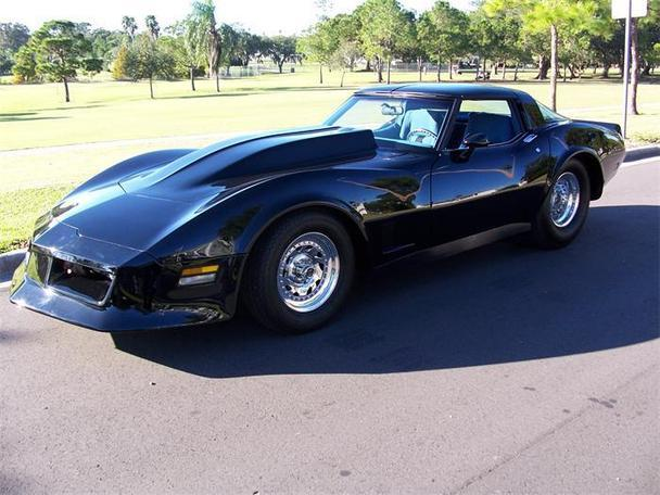 1980 chevrolet corvette for sale in clearwater florida classified. Cars Review. Best American Auto & Cars Review