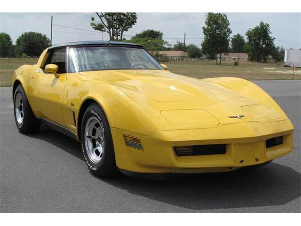 1980 chevrolet corvette for sale in ocala florida classified. Cars Review. Best American Auto & Cars Review
