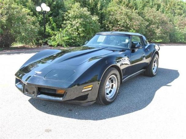 1980 chevrolet corvette for sale in greene iowa classified. Cars Review. Best American Auto & Cars Review