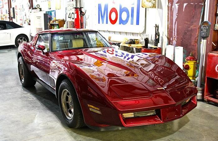 1980 chevrolet corvette for sale in fenton missouri classified. Black Bedroom Furniture Sets. Home Design Ideas