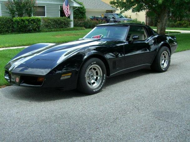 1980 chevrolet corvette for sale in cadillac michigan classified. Cars Review. Best American Auto & Cars Review