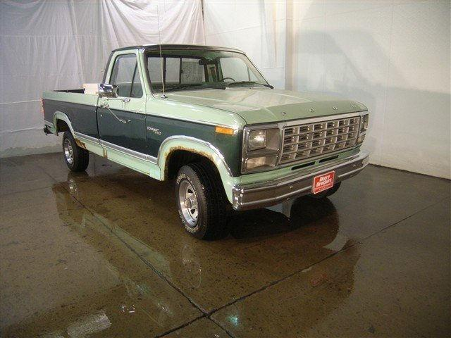1980 ford f150 for sale in west burlington iowa classified. Black Bedroom Furniture Sets. Home Design Ideas