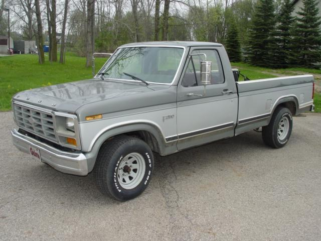 1980 ford f150 for sale in charlotte michigan classified. Black Bedroom Furniture Sets. Home Design Ideas