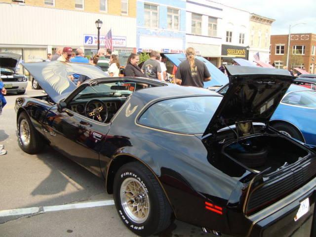 1980 pontiac trans am firebird for sale in co bluffs iowa. Black Bedroom Furniture Sets. Home Design Ideas