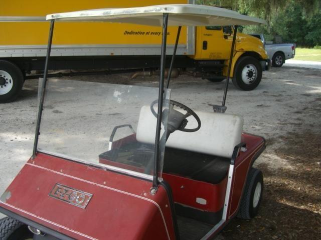 Buy Here Pay Here Miami >> 1980's Gas EZ GO Golf Cart for Sale in Dowling Park, Florida Classified | AmericanListed.com