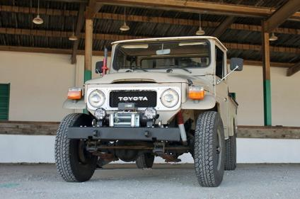 Toyota Brooklyn Park >> 1980 Toyota Land Cruiser Fj45 For Sale In Brooklyn Park
