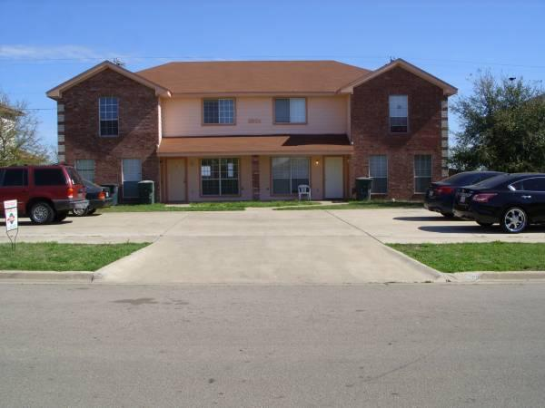 2br 3924ft 4 plex for sale by owner for sale in killeen texas classified. Black Bedroom Furniture Sets. Home Design Ideas