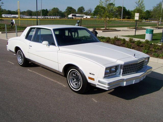 1980 Chevrolet Monte Carlo For Sale In Shelbyville