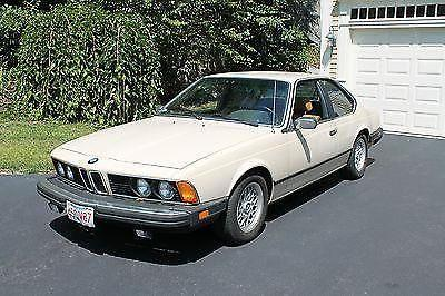 1981 bmw 633csi for sale in southboro massachusetts classified. Black Bedroom Furniture Sets. Home Design Ideas