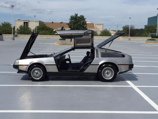 1981 delorean dmc 12 1981 delorean dmc 12 classic car in snow hill md 4233910992 used cars. Black Bedroom Furniture Sets. Home Design Ideas