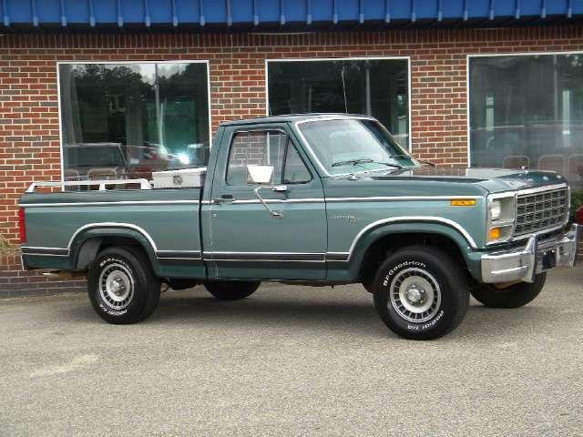 1981 ford f100 for sale in dothan alabama classified. Black Bedroom Furniture Sets. Home Design Ideas