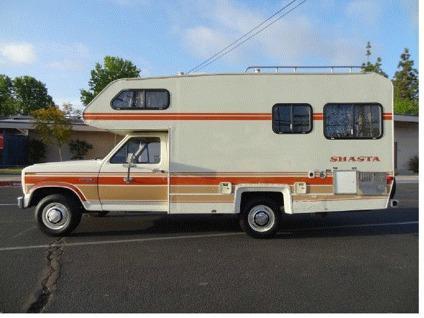 1981 ford shasta f250 for sale in lincoln nebraska classified. Black Bedroom Furniture Sets. Home Design Ideas