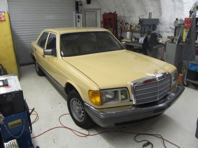 1981 mercedes 300sd for sale in irving texas classified for Mercedes benz irving tx