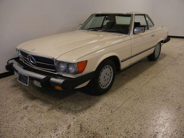 1981 mercedes benz 380sl convertible for sale in grimes for 1981 mercedes benz 380sl
