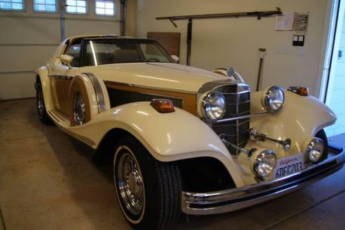 1981 PHILLIPS BERLINA T-Top COUPE - A/T - Beige - 350