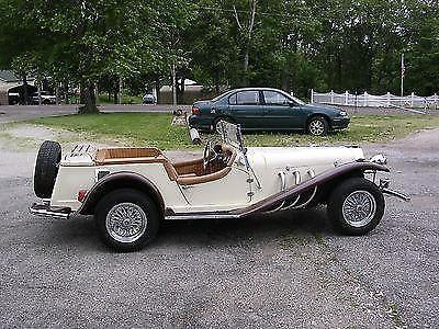 1981 replica of a 1929 mercedes gazelle complete kitcar for sale in rh dittmer americanlisted com kit car for sale ebay kit car for sale south africa