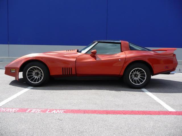 1981 chevrolet corvette coupe for sale in round rock texas classified. Cars Review. Best American Auto & Cars Review