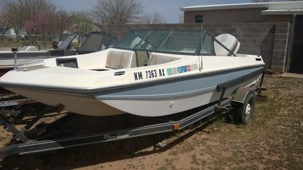 1982 16 39 avanti fishing boat for sale in midland texas classified. Black Bedroom Furniture Sets. Home Design Ideas