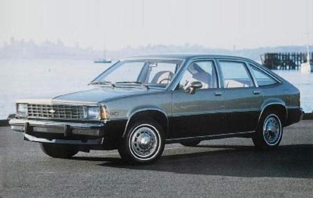 1982 chevrolet citation for sale in englewood colorado classified. Black Bedroom Furniture Sets. Home Design Ideas