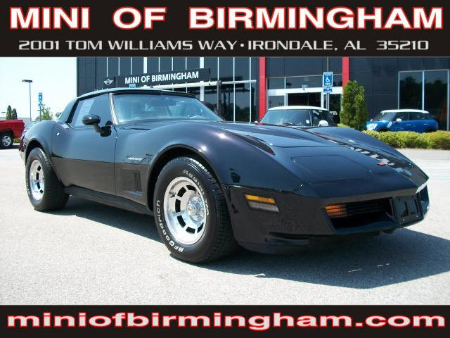 1982 chevrolet corvette coupe for sale in irondale alabama classified. Black Bedroom Furniture Sets. Home Design Ideas