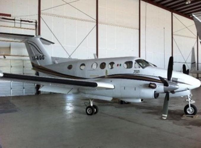1982 King Air F90 Price On Request