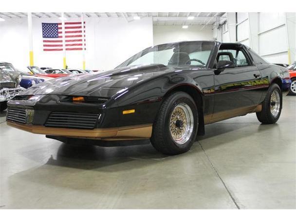 1982 Pontiac Firebird Trans Am For Sale In Kentwood