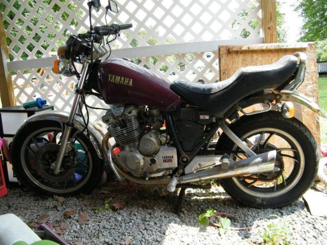 1982 yamaha 400 for sale in greensboro pennsylvania for Yamaha majesty 400 for sale near me