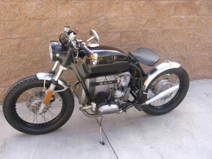 1983 bmw bobber r80 cafe racer for sale in norman oklahoma classified. Black Bedroom Furniture Sets. Home Design Ideas
