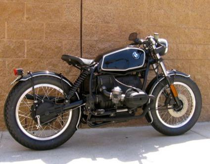 1983 Bmw R80st Cafe Racer For Sale In Potomac Virginia Classified