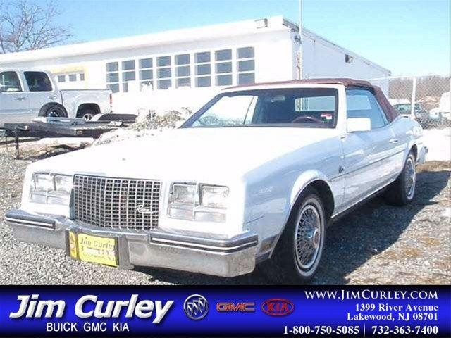 1983 buick riviera for sale in lakewood new jersey classified. Black Bedroom Furniture Sets. Home Design Ideas